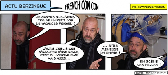 French concon